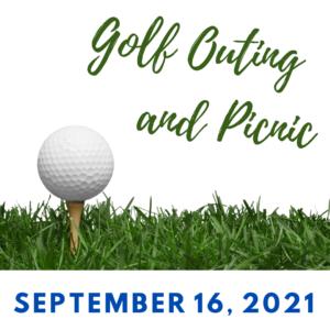 Golf registation